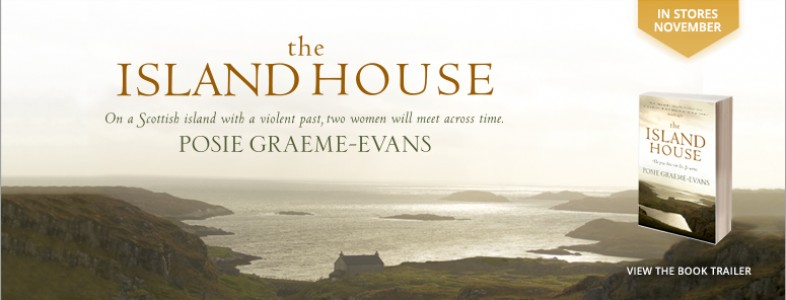 Home banner Island House (version a)