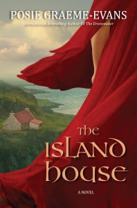 The Island House Book Cover